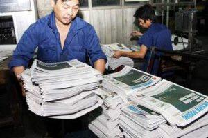 Ngành in Việt Nam: Đầu tư hay thu hẹp?