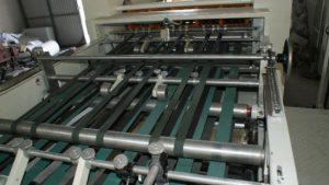Người đầu tiên chế tạo thành công máy in cuốn Flexo