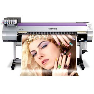 Máy in decal Mimaki CJV30-160BS